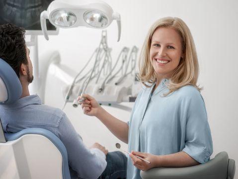Zahnärztin in Krems Dr. Prillinger